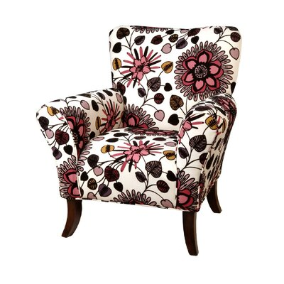 Chelsea Home Chas Arm Chair