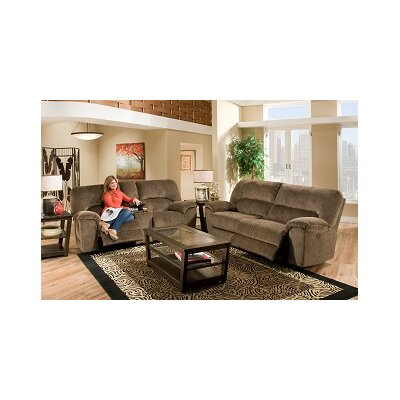 Chelsea Home Parr Reclining Sofa