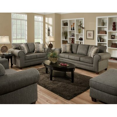 Chelsea Home Allard Living Room Collection