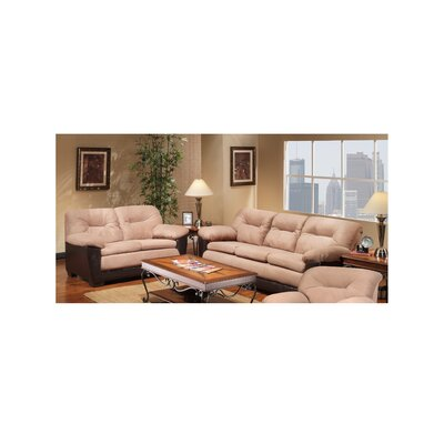 Chelsea Home Benning Living Room Collection
