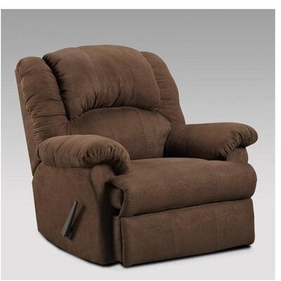 Chelsea Home Ambrose Chaise Recliner