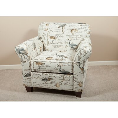Chelsea Home Clare Arm Chair