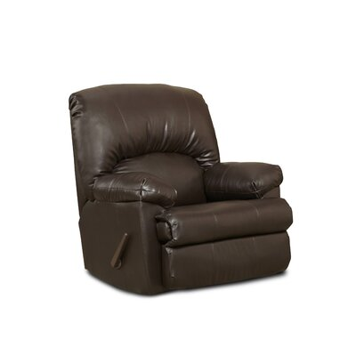 Chelsea Home Charles Chaise Recliner