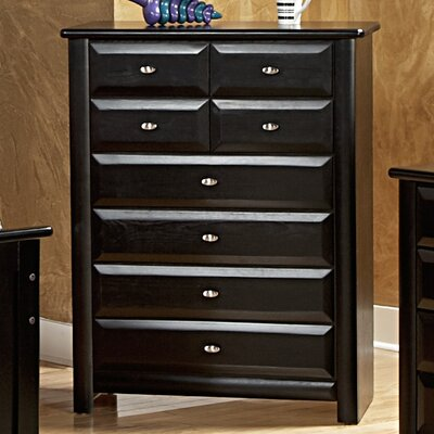 Chelsea Home 8 Drawer Chest