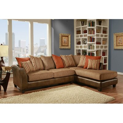 Chelsea Home Iota Sectional