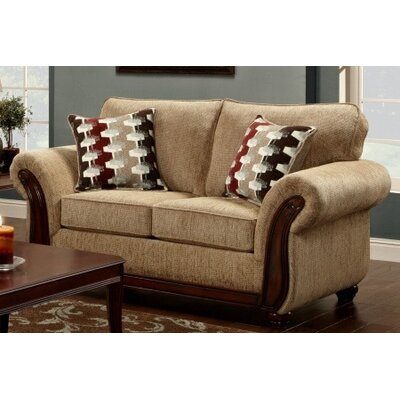 Chelsea Home Johnson Loveseat