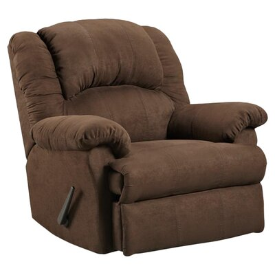 Chelsea Home Clarion Chaise Recliner