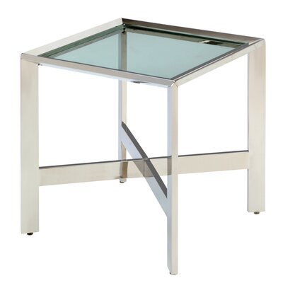 Allan Copley Designs Denise End Table