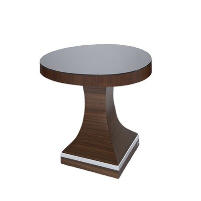 Allan Copley Designs Omega End Table
