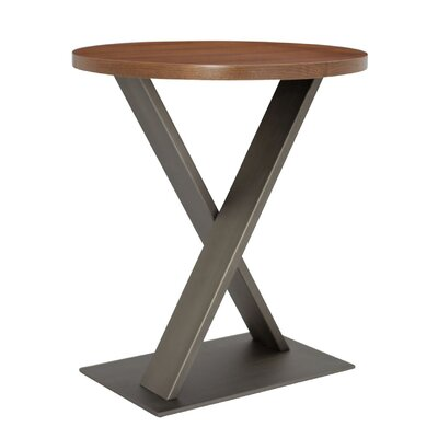 Allan Copley Designs Amanda End Table