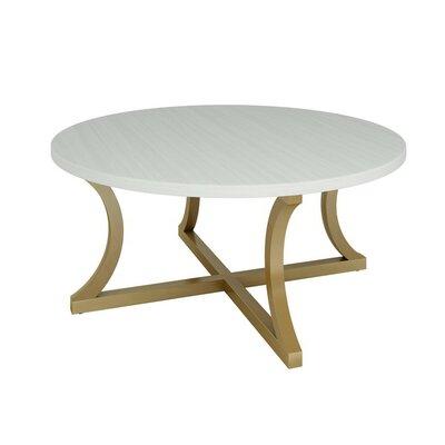Allan Copley Designs Iris Coffee Table