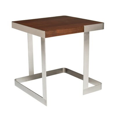 Allan Copley Designs Caroline End Table