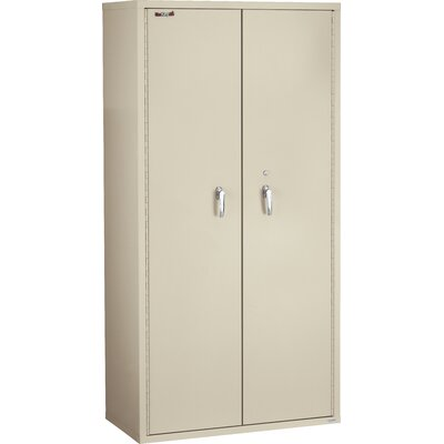 FireKing 2 Door Storage Cabinet