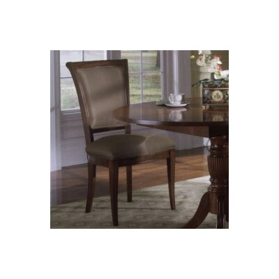 Leda Furniture Princeton Side Chair