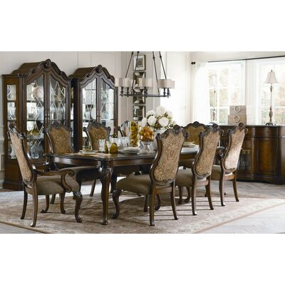 Legacy Classic Furniture Pemberleigh 9 Piece Dining Set