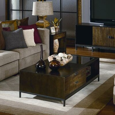 Legacy Classic Furniture Kateri Coffee Table Set