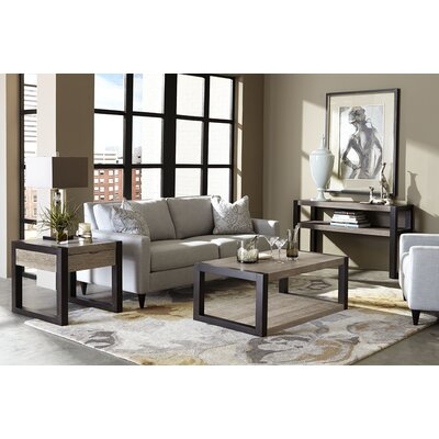 Legacy Classic Furniture Helix Coffee Table Set