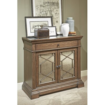 Legacy Classic Furniture Renaissance 1 Drawer Me..