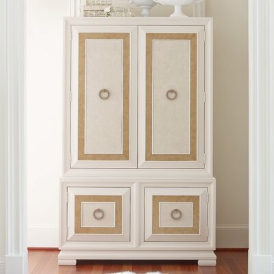 Legacy Classic Furniture Tower Suite Armoire