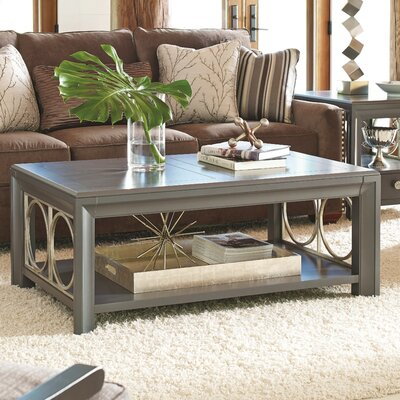 Legacy Classic Furniture Tower Suite Coffee Table