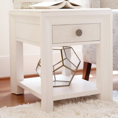Legacy Classic Furniture Tower Suite Chairside Table