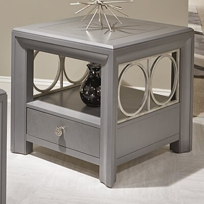 Legacy Classic Furniture Tower Suite End Table