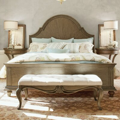 Legacy Classic Furniture Renaissance Panel Bed