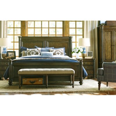 Legacy Classic Furniture Barrington Farm Panel Customizable Bedroom Set