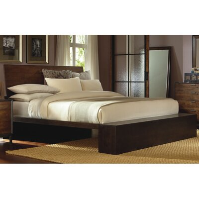 Legacy Classic Furniture Kateri Platform Bed