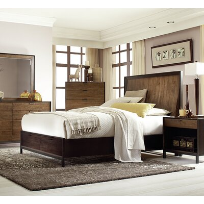 Legacy Classic Furniture Kateri Storage Panel Bed