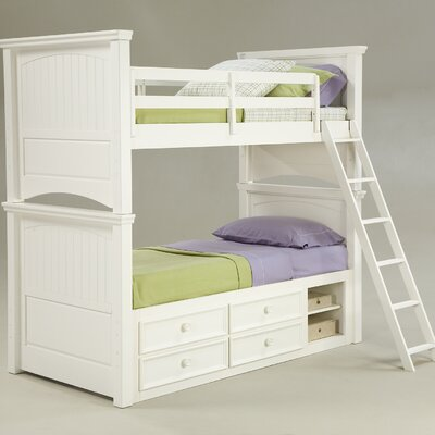Viv + Rae Summer Breeze Twin Bunk Bed
