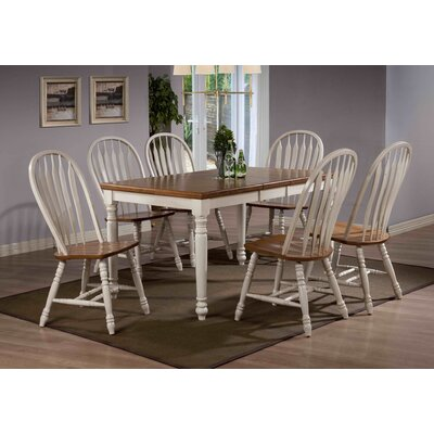 ECI Furniture Four Seasons Dining Table