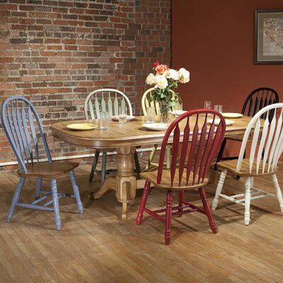 ECI Furniture Extendable Dining Table