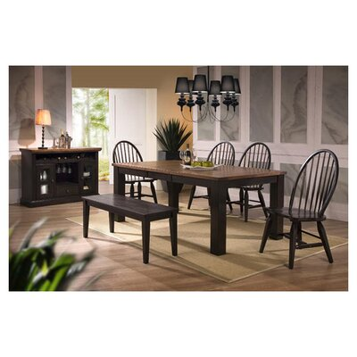 ECI Furniture Acacia Dining Table