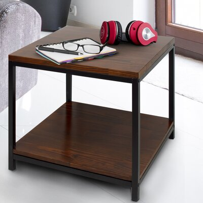 Casual Home Metro End Table