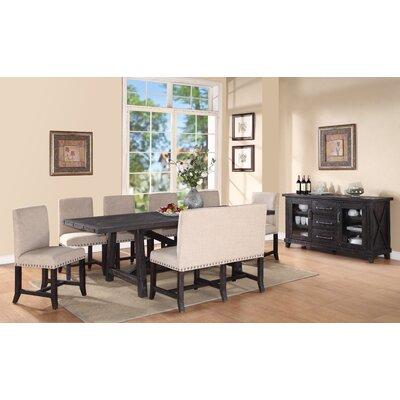 Trent Austin Design Del Rio 8 Piece Dining Set