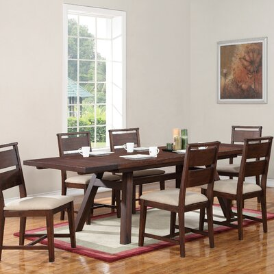 Modus Furniture Portland Extendable Dining Table