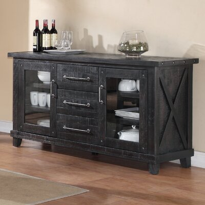 Loon Peak Martinsdale Sideboard