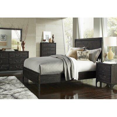 Trent Austin Design Sedgwick Platform Customizable Bedroom Set