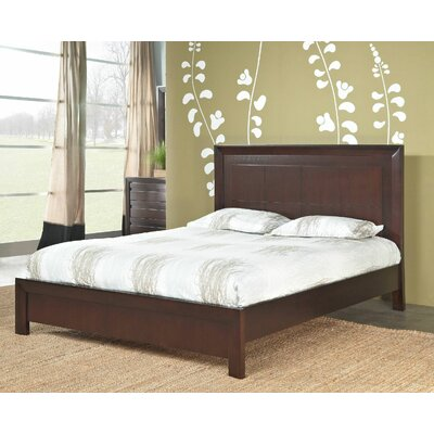 World Menagerie Fierro Platform Bed