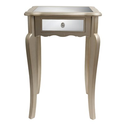 House of Hampton Rubinstein End Table