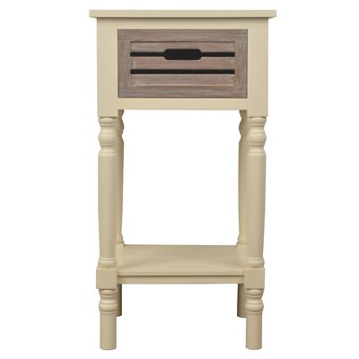 August Grove Maia End Table