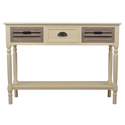 August Grove Maia Console Table