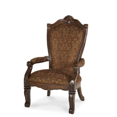 Michael Amini Windsor Court Arm Chair