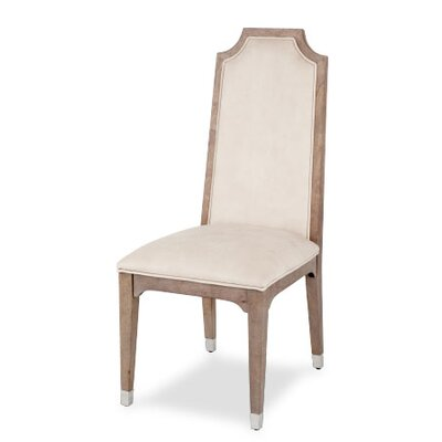 Michael Amini Biscayne West Side Chair