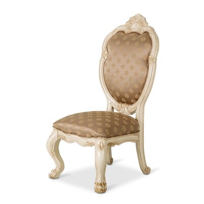 Michael Amini Chateau De Lago Side Chair