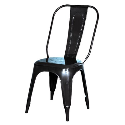 Fashion N You by Horizon Interseas Side Chair