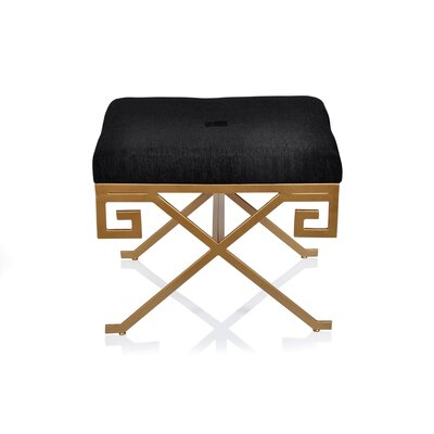 Fashion N You by Horizon Interseas Greek Ottoman