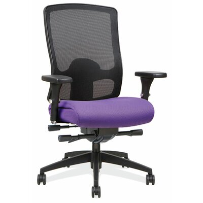OfficeSource Prius Series Mesh Task Chair