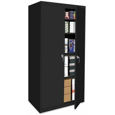 OfficeSource Budget Storage Cabinet Image